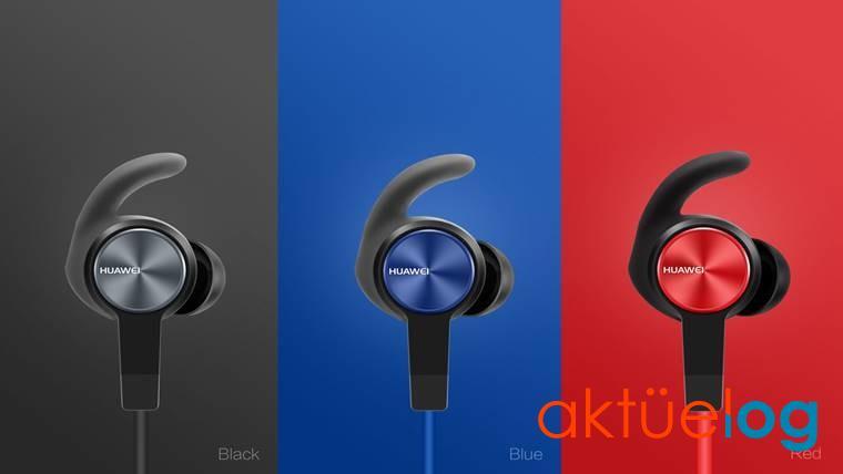 Huawei'den Babalar Günü Kampanyasında AM61 Sport Bluetooth Lite Kulaklık Hediye