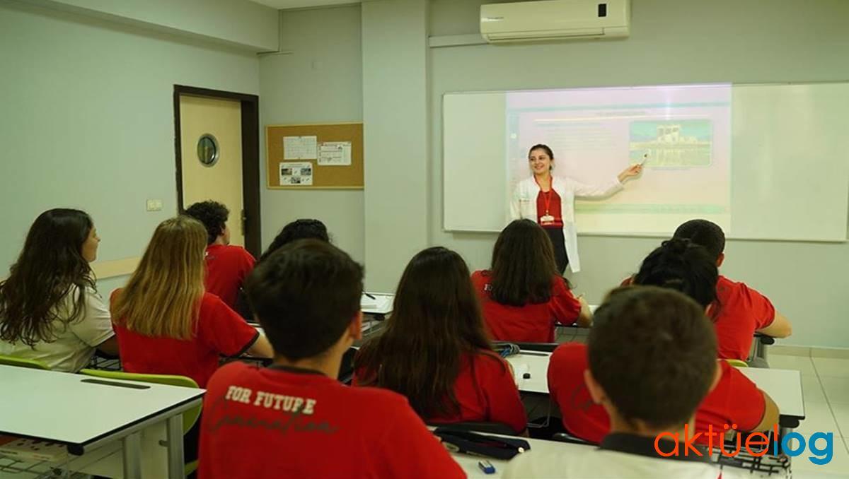 GEN Koleji, Nisan Ayı Örnek 2020 LGS Sorularını Değerlendirdi!