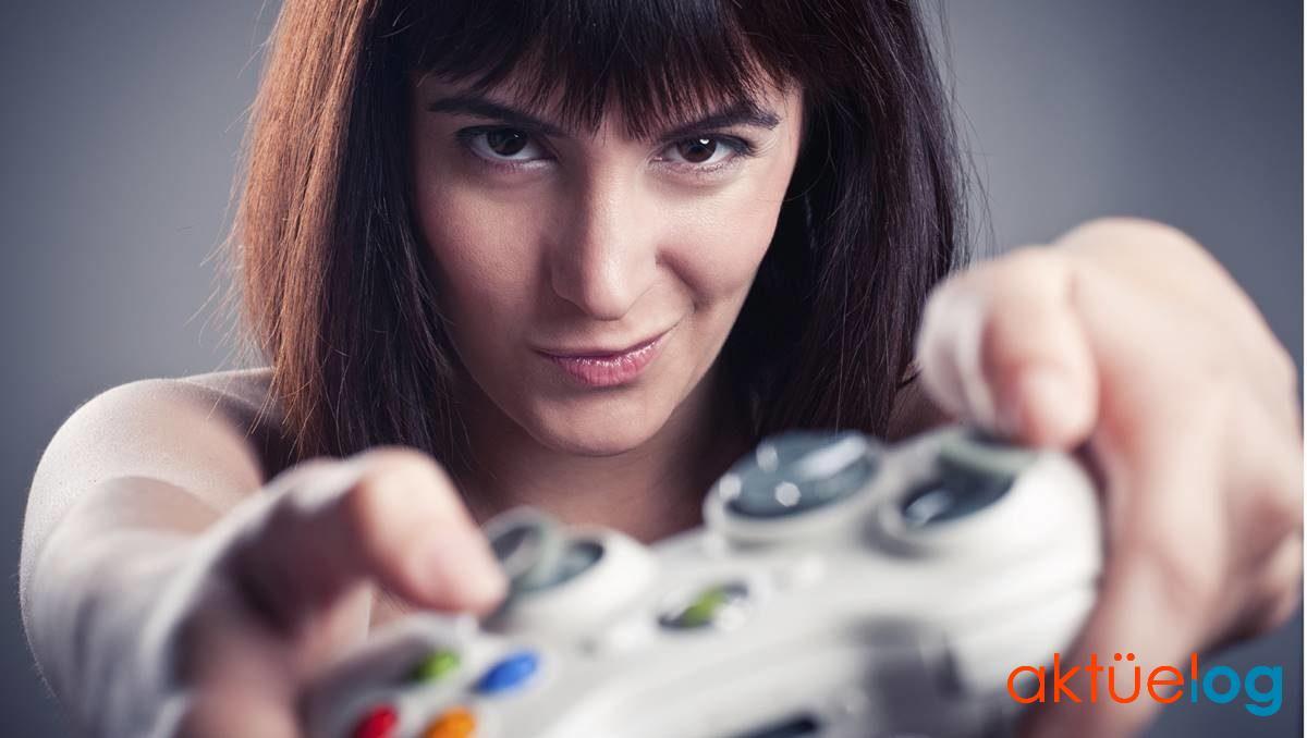 Oyun Alışverişi Yapan Kadınların Sayısı Yüzde 50 Arttı
