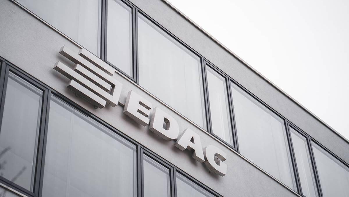 Alman Mühendislik Şirketi EDAG, Bilişim Vadisi'nde