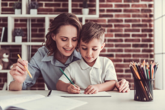 COVİD-19'U Çocuklara Anlatmanın 6 Yolu!