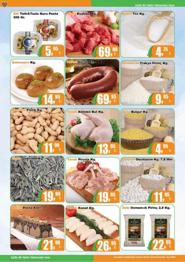 Hakmar 2-10 Ekim 2021 Aktüel Ürünler Kataloğu